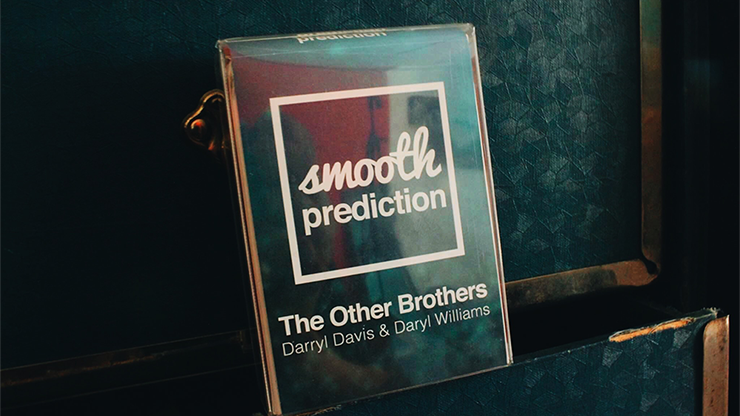 Smooth Prediction (Gimmick and Online Instructions) by The Other Brothers - DVD