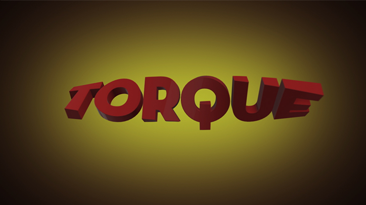 Torque - Chris Turchi and Brandon David - Video Descarga