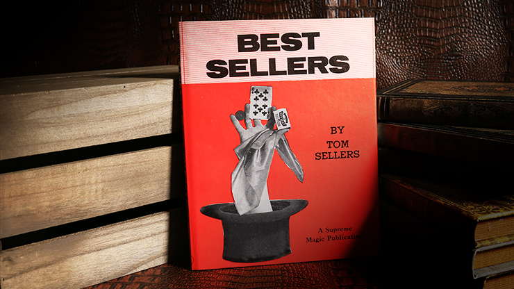 Best Sellers (Limitado) - Tom Sellers