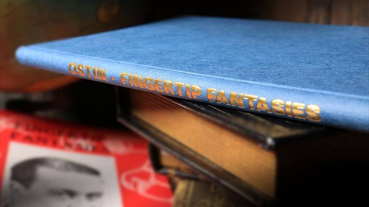 Fingertip Fantasies (Limitado) - Bob Ostin