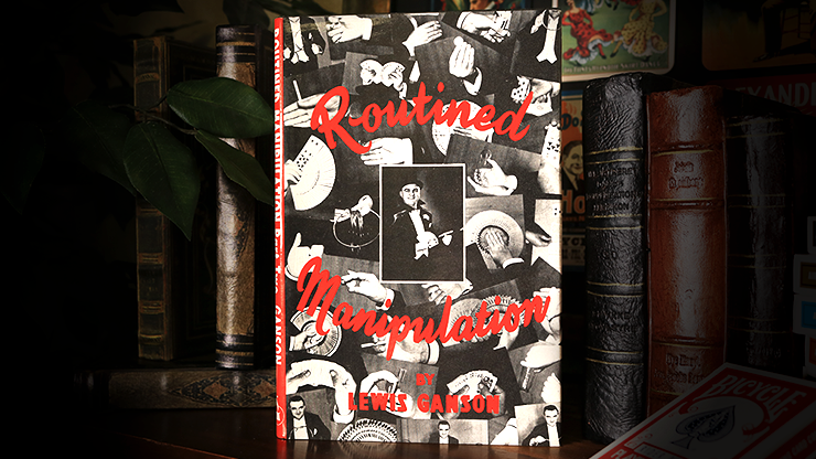 Routined Manipulations Part 2 (Limited|Out of Print)