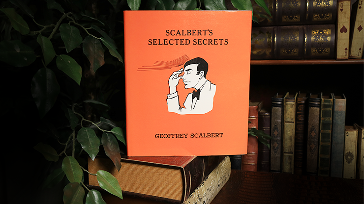 Scalbert's Selected Secrets (Limitado) - Geoffrey Scalbert