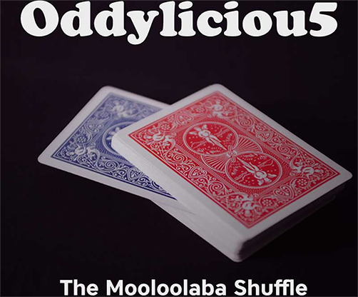 The Oddyliciou5 Package by The Mooloolaba Shuffle