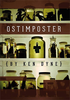 Ostimposter by Ken Dyne