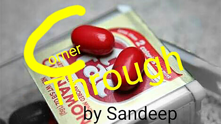 C Through by Sandeep