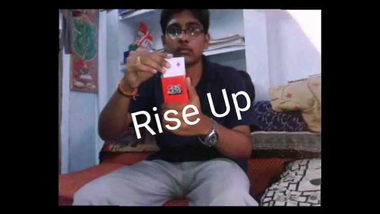 Rise Up by Sandeep Streaming Video