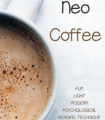 Neo Coffee by Pablo Amira eBook DOWNLOAD