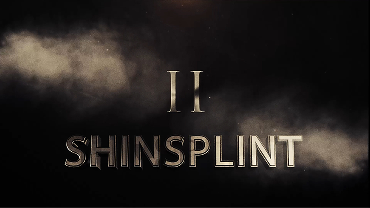 ShinSplint 2.0 by Shin Lim