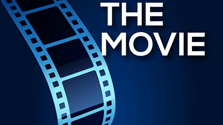 The Movie - Mario Daniel & Gee Magic