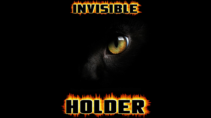 Invisible Holder - Amazo Magic