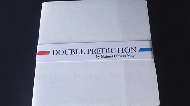 Double PRojoiction - Nahuel Olivera