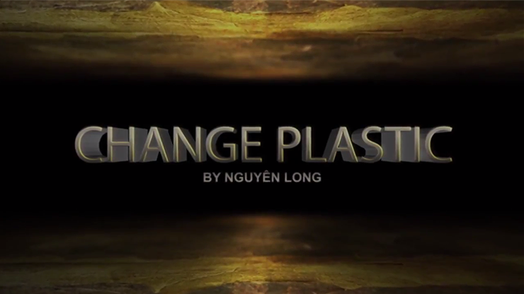Change Plastic by Nguyen Long video DOWNLOAD