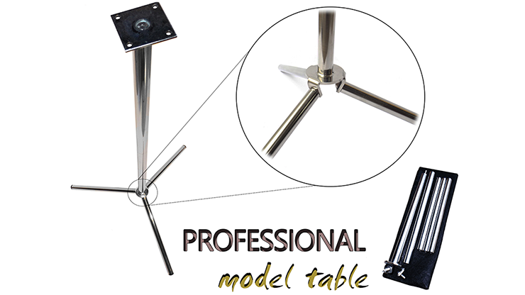 Professional Model Table - Amazo Magic
