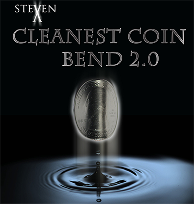 Cleanest Coin Bend 2.0 by Steven X Streaming Video