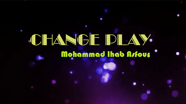 Kelvin Trinh Presents Change Play by Mohammad Ihab Asfour video