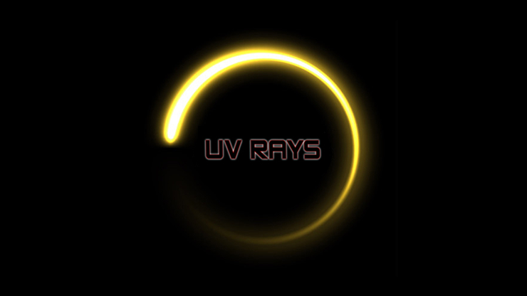 UV Rays by Sandro Loporcaro