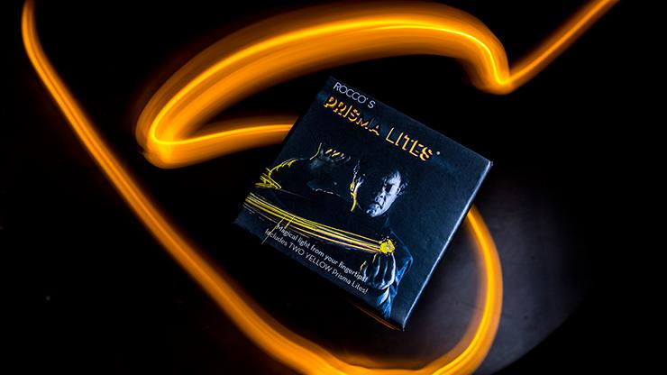 Rocco's Prisma Lites Pair (Yellow) - Trick