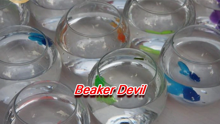 Beaker Devil by Hoang Sam Streaming Video