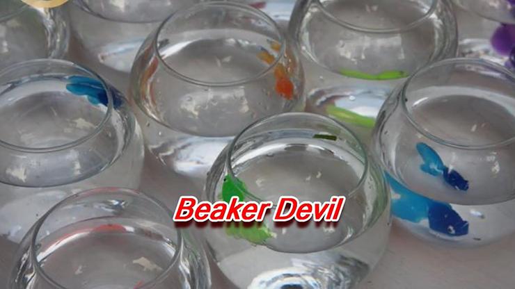 Beaker Devil by Hoang Sam Streaming Video