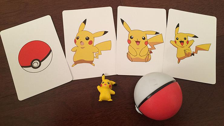 Pokemon Go Trick by N2G - Trick