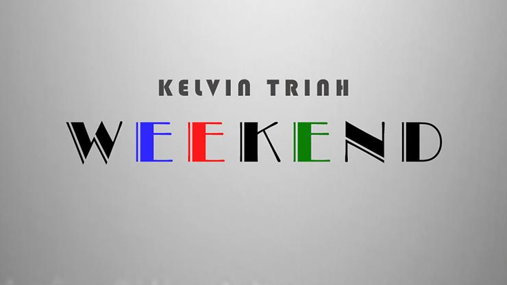 Weekend by Kelvin Trinh video DOWNLOAD