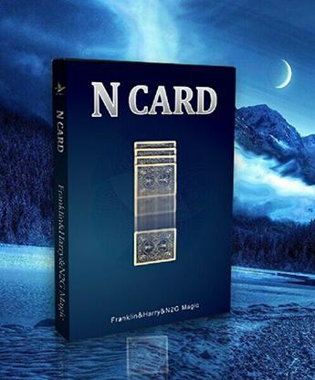 N CARD by N2G