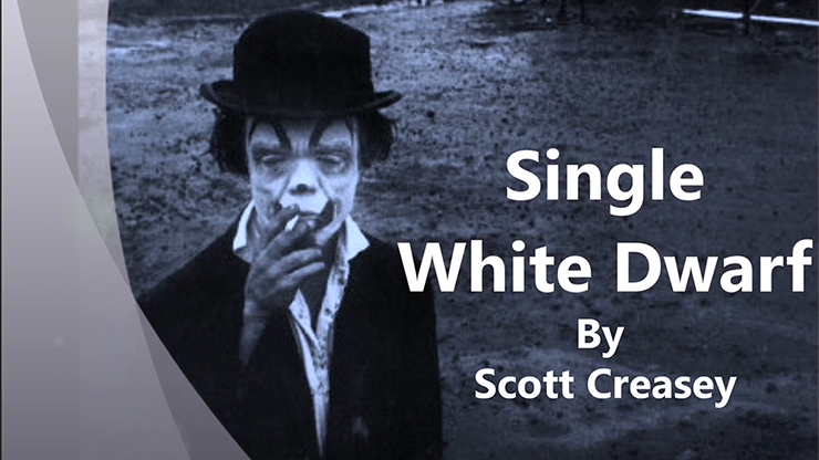 The Single White Dwarf by Scott Creasey Streaming Video