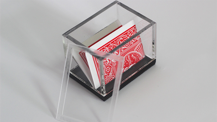 Vision Box by João Miranda Magic - Trick
