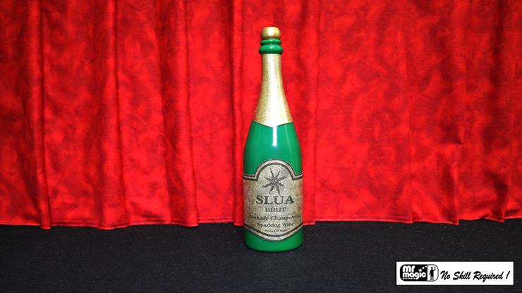 Vanishing Champagne Bottle - Mr. Magic