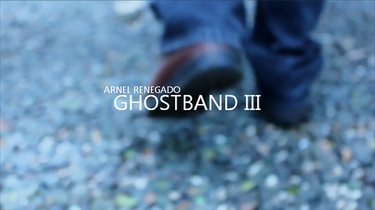 Ghost Band 3 Video DOWNLOAD