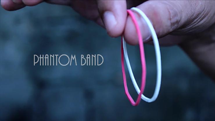 Phantom Band by Arnel Renegado Streaming Video