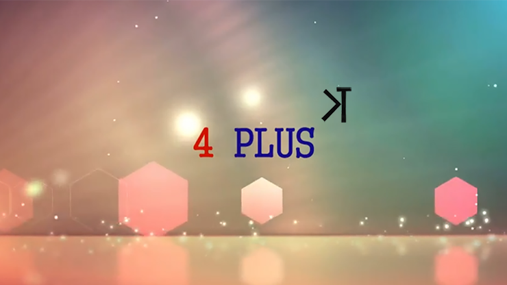 4 Plus by Kelvin Trinh Streaming Video