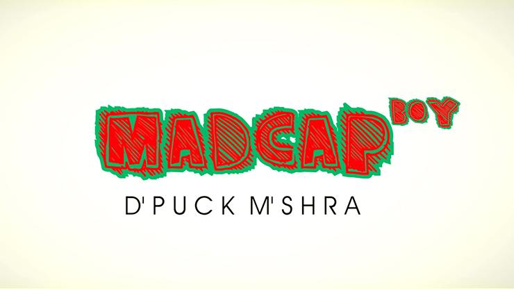 Piklumagic Presents MADCAP BOY Video DOWNLOAD