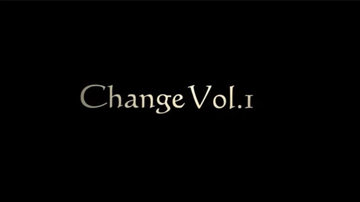 The Change Vol. 1 by MAG vs Rua Magic Heart Team video DOWNLOAD