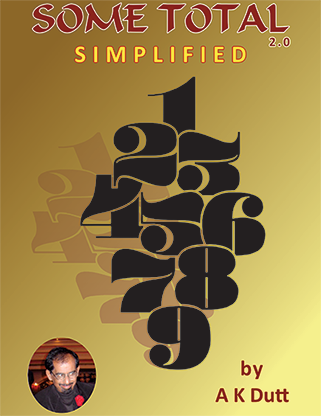 Some Total Simplified - AK Dutt - eBook