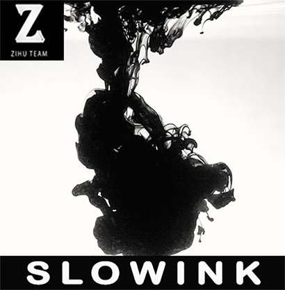 Slow Ink by ZiHu Team Streaming Video