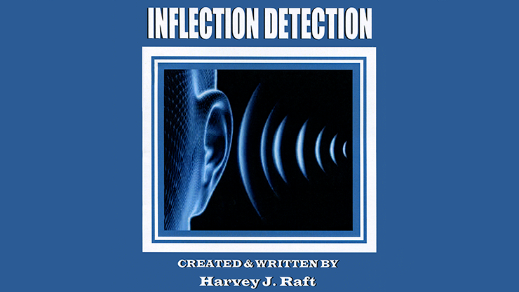 Inflection Detection - Harvey Raft