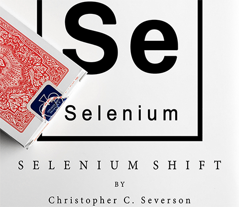 Selenium Shift by Chris Severson and Shin Lim Streaming Video