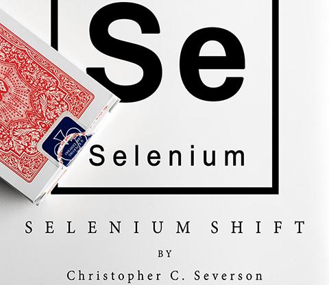 Selenium Shift Video DOWNLOAD
