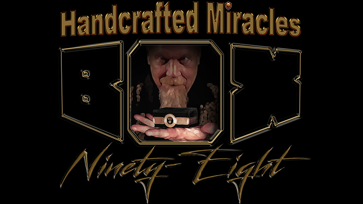 Box Ninety-Eight by Hand Crafted Miracles - Trick