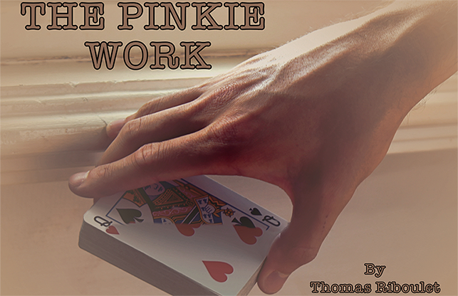 The Pinkie Work Video DOWNLOAD