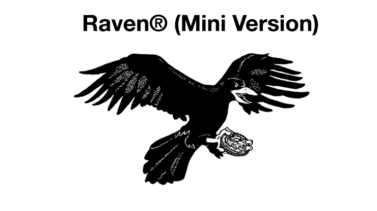 Raven (Mini Version) - Chazpro