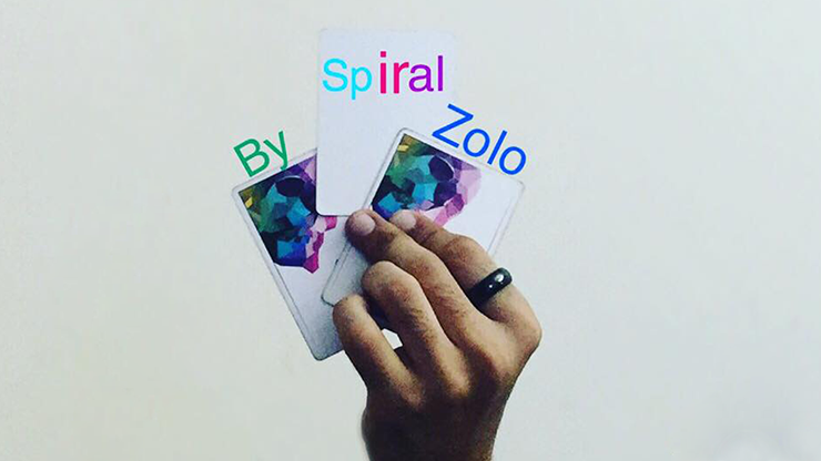 Spiral by Zolo Streaming Video