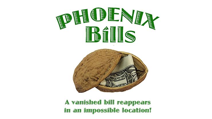 Phoenix Bills - Chazpro