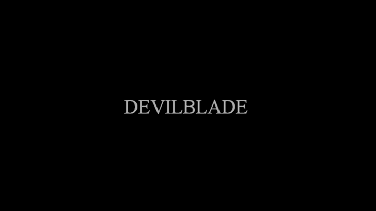 Devil Blade by Arnel Renegado Streaming Video