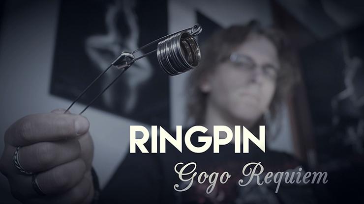 Ring Pin Video DOWNLOAD