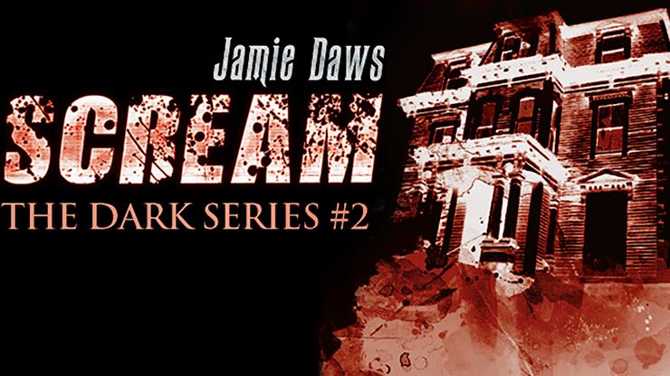 Scream (DVD and Gimmick) by Jamie Dawes - Zaubertrick mit Geisterfotos