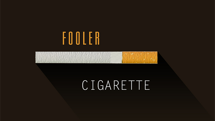 Fooler Cigarette by Sandro Loporcaro Streaming Video