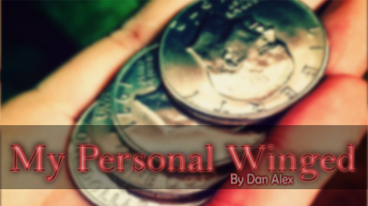My Personal Winged by Dan Alex Streaming Video