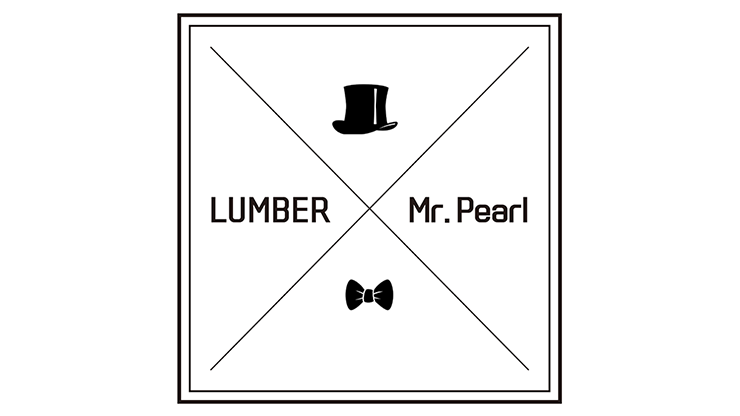 Lumber by Mr. Pearl